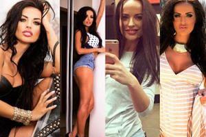 Magdalena Godlewska - kolejna siostra marząca o karierze w telewizji (ZDJĘCIA)