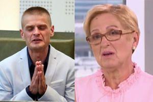 """Matka Tomasza Komendy wspomina 18 lat bez syna: """"Od początku wierzyłam w jego niewinność"""""""
