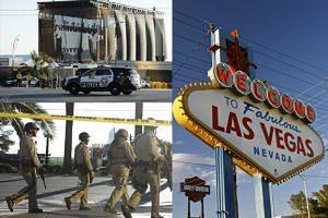 """""""Żołnierz Państwa Islamskiego"""" rozstrzelał 50 osób na koncercie country w Las Vegas!"""
