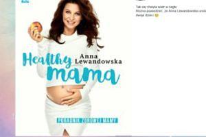 Dorota Wróblewska zachwycona ciążowym poradnikiem Lewandowskiej