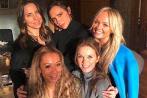 Spice Girls WRACAJĄ! Każda z nich zarobi 14 milionów dolarów (FOTO)