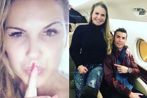 Siostra Ronaldo jest zadłużona! Została pozwana do sądu