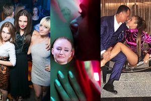 Od lizania klaty Biebera do żony podstarzałego miliardera - poznajcie Xenię Deli