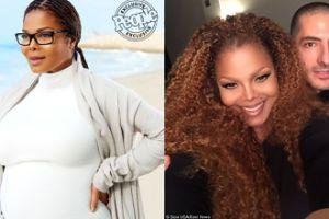 50-letnia Janet Jackson URODZIŁA pierwsze dziecko!
