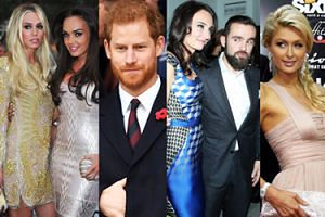 Najbogatsi dziedzice i dziedziczki światowych fortun: Gates, Hilton, Trump, Onasis... (ZDJĘCIA)