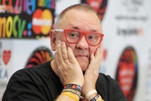 """Owsiak został ukarany grzywną za przeklinanie na Woodstocku: """"Biorę ten wyrok na klatę!"""""""