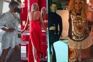 Tak mieszkają polskie gwiazdy: Gessler, Przetakiewicz, Chodakowska, Mercedes... (ZDJĘCIA)