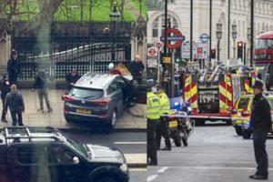 ISIS przyznało się do zamachu w Londynie!