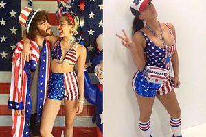 Dzień Niepodległości w USA. Tak bawiy się gwiazdy
