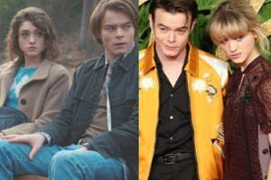 """Aktorzy ze """"Stranger Things"""" są parą! (FOTO)"""