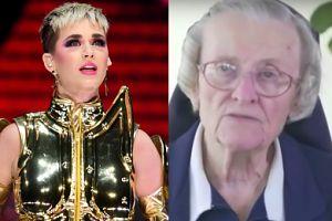 Zakonnica walcząca w sądzie z Katy Perry ZMARŁA PODCZAS ROZPRAWY...