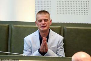 """Komenda będzie żądał ponad 10 milionów złotych odszkodowania. """"Marzę o założeniu rodziny"""""""