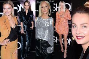 """Wystylizowane celebrytki odbierają """"modowe Oscary"""": Socha, Sykut, Margaret, Urbańska, Mielcarz... (ZDJĘCIA)"""