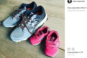 Wojewódzki wrzucił na Instagram zdjęcie małych bucików. Coś sugeruje?