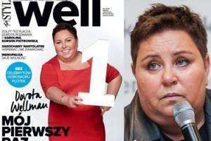 Magazyn Doroty Wellman znika z rynku!