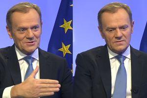 """Tusk po zamachu: """"To nie Niemcy odpowiadają za napływ uchodźców, a wydarzenia poza UE"""""""