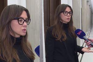 """Wkurzona Rusin w Sejmie: """"Nie możemy protestować przeciwko polowaniom. Czy to jest RZECZPOSPOLITA MYŚLIWYCH?"""""""