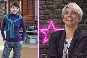 """Dorota Gardias ocenia swoją stylizację sprzed lat: """"Totalnie się tutaj rozjechałam"""""""