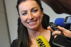 """Kowalczyk została felietonistką """"Gazety Wyborczej""""! """"Już mi palce dygoczą!"""""""