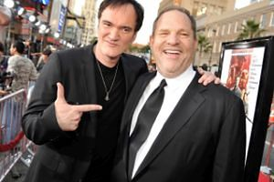 """Tarantino wiedział o """"sekretach"""" Weinsteina? """"Wiedziałem, że ma na koncie takie sytuacje. MOGŁEM ZROBIĆ WIĘCEJ"""""""