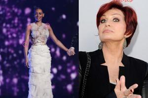 """Mel B PRZYCHODZIŁA POSINIACZONA na plan """"X Factora""""? Sharon Osbourne: """"Ludzie gadali o tym od bardzo, bardzo dawna"""""""