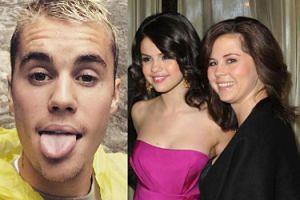 Bieber i Gomez znowu się ROZSTALI! Przez jej matkę...