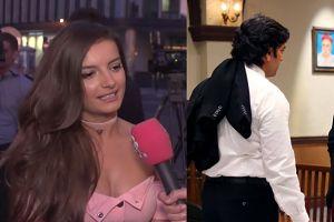 """Polska aktorka o karierze w Bollywood: """"Można kaleczyć język. Wystarczy w miarę ruszać ustami"""""""