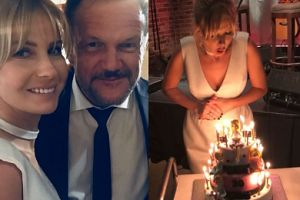 WAGs i przyjaciółki Edzi Pazury wspominają jej imprezę urodzinową (ZDJĘCIA)