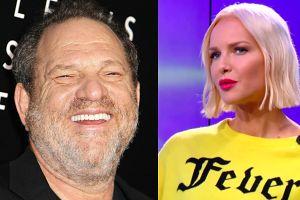 """Mielcarz o seksskandalu z Weinsteinem: """"To się działo od 30 lat. Dziwię się, że dopiero teraz wyszło!"""""""