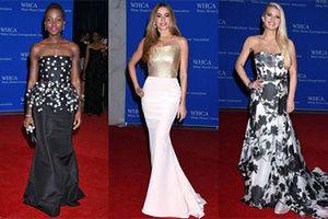 Gwiazdy na imprezie u Baracka Obamy! (FOTO)