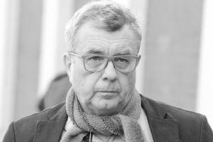 Z OSTATNIEJ CHWILI: Nie żyje Grzegorz Miecugow