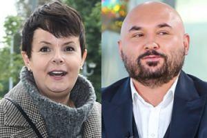 """Korwin-Piotrowska śmieje się z Patryka Vegi: """"Kolejne będą """"Kobiety księży"""" i """"Kobiety TVP Info""""..."""