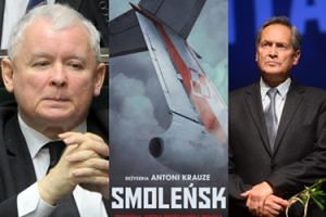 """""""Smoleńsk"""" obejrzało w kinach tylko 100 tysięcy osób!"""