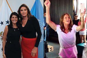 """Caitlyn Jenner nadal myśli o polityce: """"Poważnie rozważam kandydowanie na SENATORKĘ"""""""