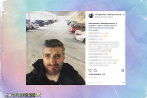 """Zrozpaczony Maciej Dowbor wyznaje: """"Ja zwariuje!"""""""