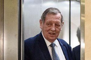 Urzędnicy Szyszki przehulali prawie DWA MILIONY złotych