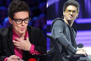 """Wojewódzki: """"X Factor PRZECHODZI DO HISTORII!"""""""