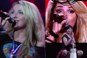 """Cleo i """"Słowianki"""" na próbie przed Eska Music Awards!"""