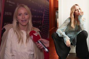 """Mercedes zachwyca się polskim wydaniem """"Vogue'a"""": """"Nie mogę się doczekać!"""""""