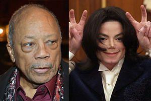 """Quincy Jones ostro o Jacksonie i Beatlesach: """"Michael KRADŁ piosenki"""", """"Sku*wysyny bez talentu""""!"""