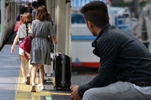 We Włoszech doszło do kolejnego gwałtu na turystce! Sprawcą jest 22-letni uchodźca z Bangladeszu...