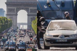 Zamachowiec z Paryża miał POLSKIE KORZENIE!