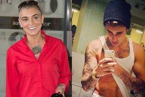 """O'Connor o Bieberze: """"Kreują go na obiekt seksualny!"""""""