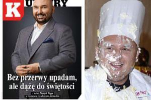 """Prawicowy dziennikarz zachwyca się Vegą: """"Tekstami jego postaci Polacy będą mówić za kilkanaście lat. TO BAREJA NASZYCH WULGARNYCH CZASÓW"""""""