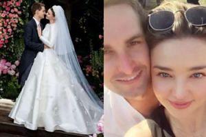 Miranda Kerr i założyciel Snapchata zostaną rodzicami!