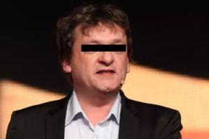 """Z OSTATNIEJ CHWILI: Piotr T. został zatrzymany przez policję! """"Sprawa dotyczy rozpowszechniania DZIECIĘCEJ PORNOGRAFII"""""""
