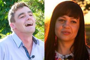 """Jagoda i Karol z """"Rolnika"""" odpowiadają na zarzuty: """"Nie jestem podstawiona! Poznaliśmy się w programie"""""""