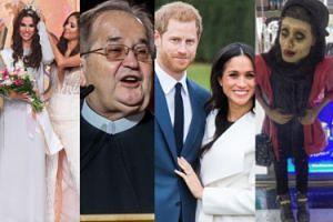 ZDJĘCIA TYGODNIA: Książę Harry się zaręczył, ojciec Rydzyk wyprawił urodziny...