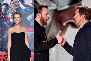 """""""Forbes"""" ogłosił Scarlett Johansson najlepiej zarabiającą aktorką 2016 roku!"""