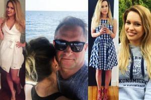 Tak wygląda nowa dziewczyna Kamila Durczoka. Ma 27 lat, dziecko i jest przyjaciółką Mai Bohosiewicz (ZDJĘCIA)